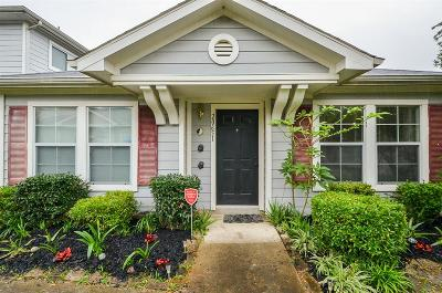 Single Family Home For Sale: 20651 Sycamore Crest Lane