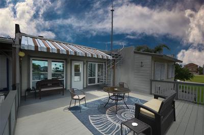Galveston TX Condo/Townhouse For Sale: $252,200