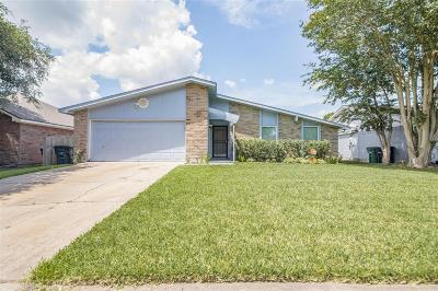 Houston Single Family Home For Sale: 5526 Irish Hill Drive