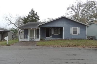 Bellville Single Family Home For Sale: 415 N Baron Street