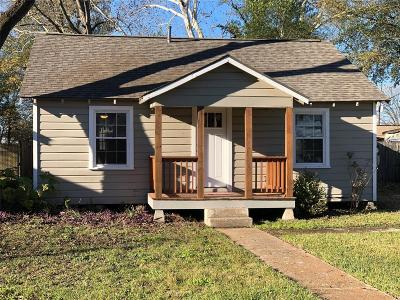 Tomball TX Rental For Rent: $1,250