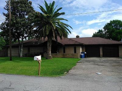 Dickinson Single Family Home For Sale: 101 Fiesta Lane