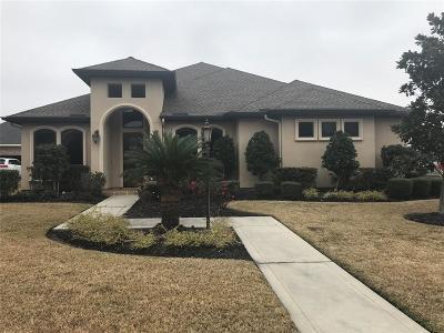 Montgomery Single Family Home For Sale: 82 Victoria Drive W