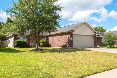 Cypress Single Family Home For Sale: 15439 Forest Creek Farms Dr