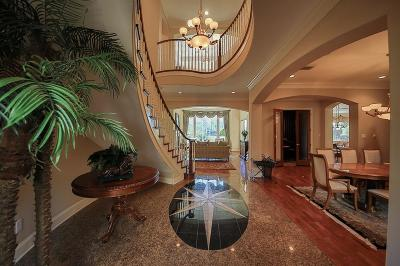 Houston Single Family Home For Sale: 3119 Rosemary Park Lane