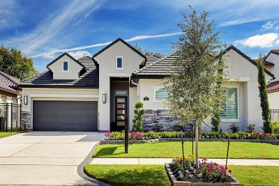 Sugar Land Single Family Home For Sale: 33 Quiet Vista Drive