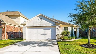 Spring Single Family Home For Sale: 29443 Graceful Path Way