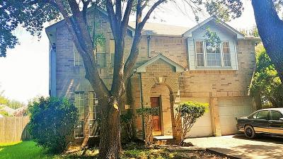 Pearland Single Family Home For Sale: 2102 Eton Drive