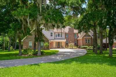 Fulshear Single Family Home For Sale: 32526 Waterworth Court