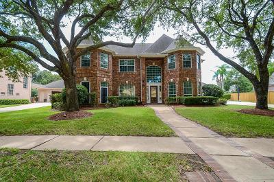Sugar Land Single Family Home For Sale: 33 Lake Mist Drive