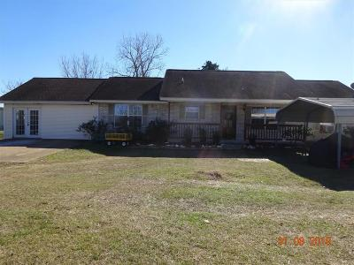 Bellville Single Family Home For Sale: 8740 Fm 1456 Road