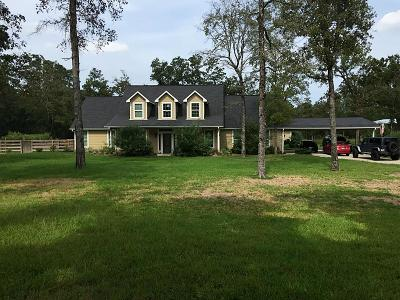 Single Family Home For Sale: 11710 Pickford Road
