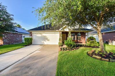 Fresno Single Family Home For Sale: 1815 Caldbeck Lane