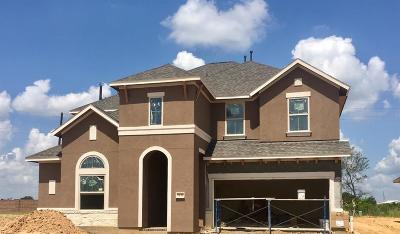 Spring TX Single Family Home For Sale: $368,975