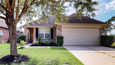 Spring Single Family Home For Sale: 22651 Sunset Glen Lane