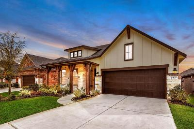 Cypress Single Family Home For Sale: 14919 Violet Willow Court