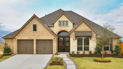 Katy Single Family Home For Sale: 23915 Tindarey Court