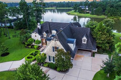 Spring Single Family Home For Sale: 28207 E Benders Landing Boulevard