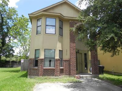 Single Family Home For Sale: 2917 La Estancia Lane