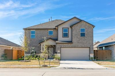 Balmoral Single Family Home For Sale: 12342 Oakleaf Bend Drive