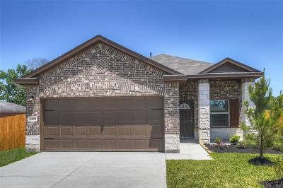 Conroe Single Family Home For Sale: 3651 Karissa Road