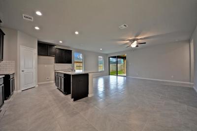 Rosenberg Single Family Home For Sale: 1311 Juliet Court
