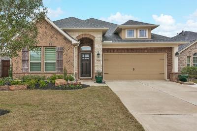 Fulshear TX Single Family Home For Sale: $320,000