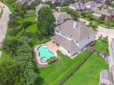 Richmond Single Family Home For Sale: 7703 Stonemont Glen Lane