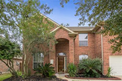 Pearland Single Family Home For Sale: 12322 Evening Bay Drive