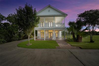 League City Single Family Home For Sale: 2344 Hewitt Street
