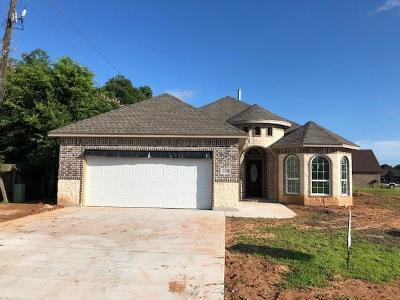 Lake Jackson Single Family Home For Sale: 269 Almond Drive