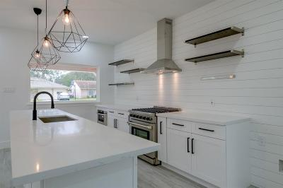 Houston Single Family Home For Sale: 2022 Spillers Lane