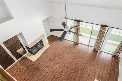Houston TX Rental For Rent: $1,050