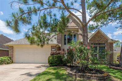 Pearland Single Family Home For Sale: 3310 Wickshire Court