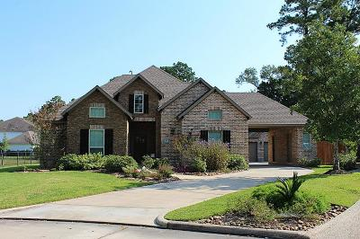 Montgomery Single Family Home For Sale: 22 Stanford Court