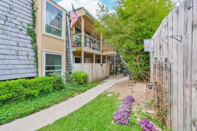 Spring Condo/Townhouse For Sale: 16120 Stuebner Airline Road #607