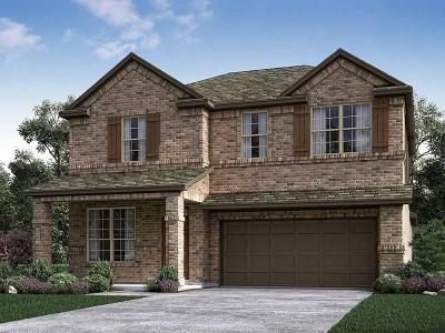 Katy Single Family Home For Sale: 24211 Prairie Glen Lane
