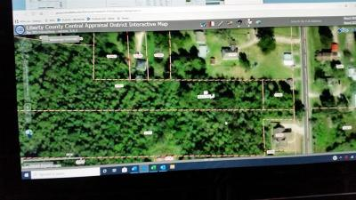 Residential Lots & Land For Sale: 310 S Fm 160 Road S