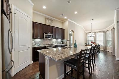 Willis, Montgomery, The Woodlands, Conroe, Shenandoah, Spring Single Family Home For Sale: 110 Purslane Way