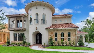 Sugar Land Single Family Home For Sale: 5731 Mogo Creek Lane
