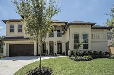 Missouri City Single Family Home For Sale: 5107 Abbey Park