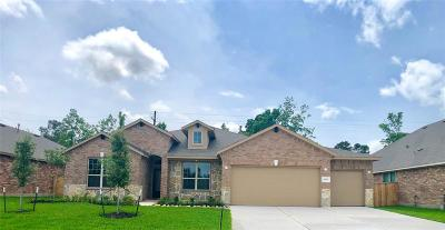 Tomball Single Family Home For Sale: 30807 Berkshire Downs Drive