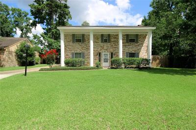 Shenandoah Single Family Home For Sale: 28927 Enchanted Drive