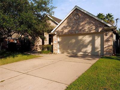 League City Single Family Home For Sale: 237 Kettering