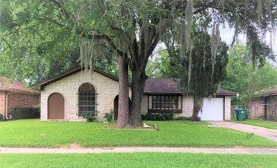 Single Family Home For Sale: 8459 Rinn Street