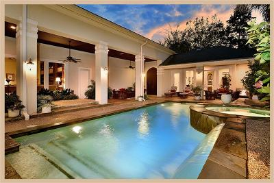 The Woodlands Single Family Home For Sale: 10 Cape Jasmine Place