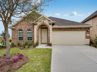 Cypress Single Family Home For Sale: 8722 Chapada Highlands Drive