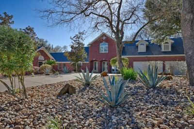 Austin County Country Home/Acreage For Sale: 610 Oak Creek Court