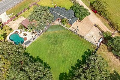 Colorado County Single Family Home For Sale: 1006 Old Varley Lane