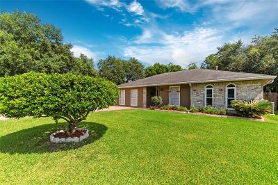 Deer Park Single Family Home For Sale: 7413 Valeda Drive